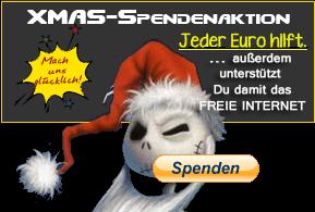 HELFT EUREM LIEBLINGS-GRUFTSENDER!